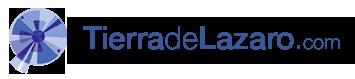 logo de TierradeLazaro.com