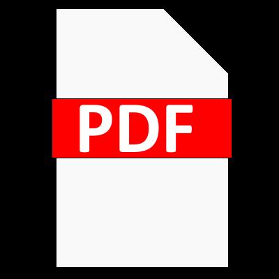 Resultado de imagen para logo pdf